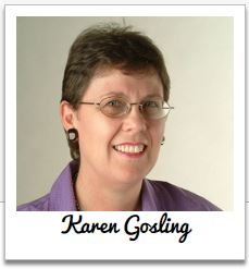 Counsellor Gold Coast - Karen Gosling Counselling