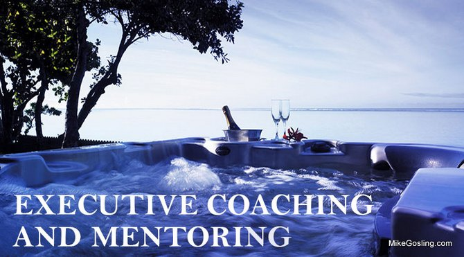 executive coaching and mentoring gold coast